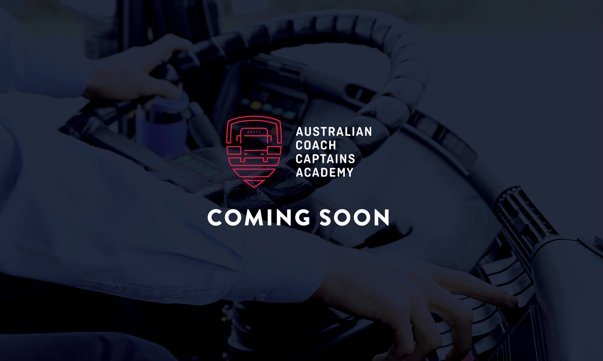 AUSTRALIAN COACH CAPTAINS ACADEMY